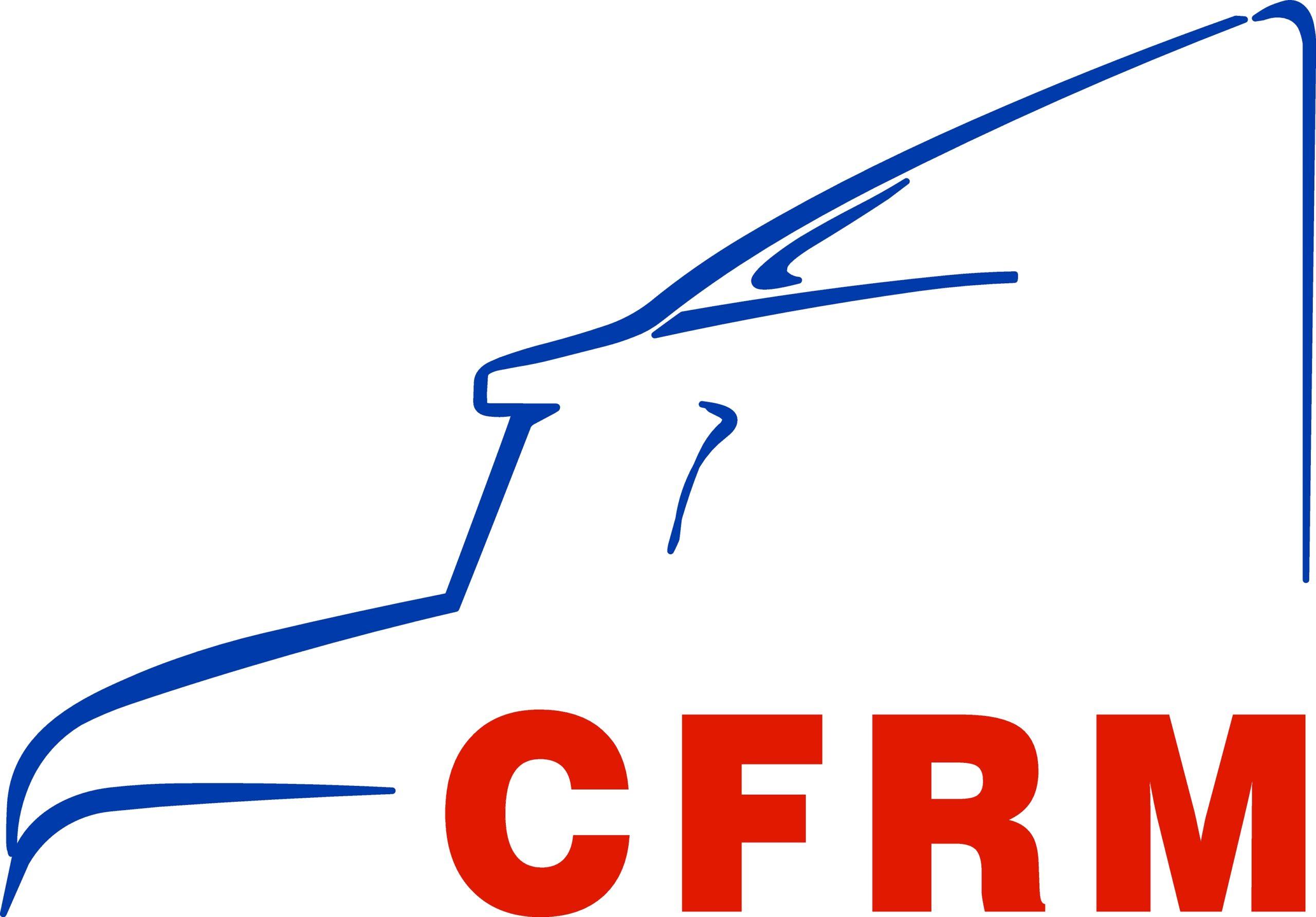 Logo centre de formation du routier de montréal